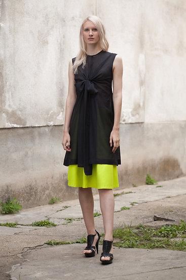 Kleid MASCHENWUNDER transparent
