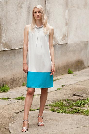 Kleid CHARLESTON bright