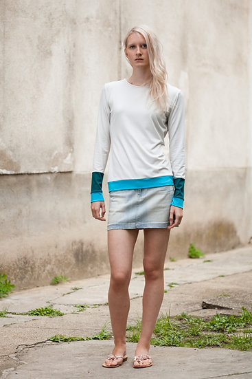 Shirt COLOURBLOCK