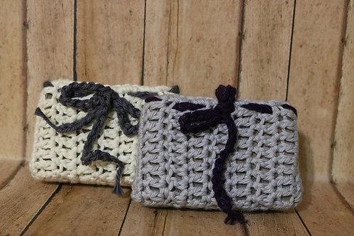 Crochet Cotton Soap Sweaters