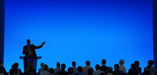 88. Public Speaking Advanced: 10. How? Introduction