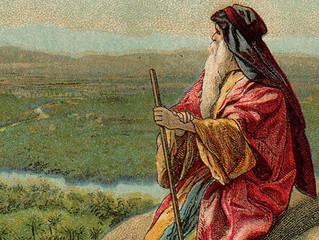 71. Leadership Secrets: 6. Moses: Having a Shared Vision