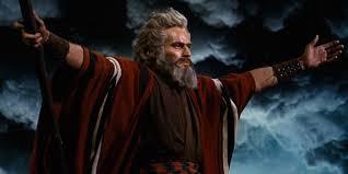 67. Leadership Secrets: 2. Moses: Whole Life Development