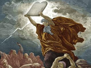 72. Leadership Secrets: 7. Moses: Accountability