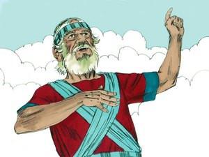74. Leadership Secrets: 9. Joshua: The God Assurance