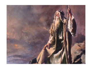 68. Leadership Secrets: 3. Moses: Never too old