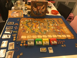 172. What to do when staying at home? 3. 3-4 player games