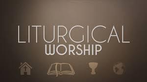 125. My Journey so far as an STM TEE student… 8. My eighth module - Biblical Worship & Liturgy