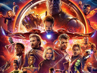 179. June 2021 to Sept 2021: The Marvel Universe.... and lessons that come along...