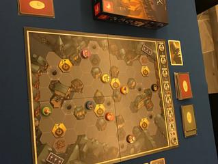 143. Hobbies: 12. Board Games (playing)