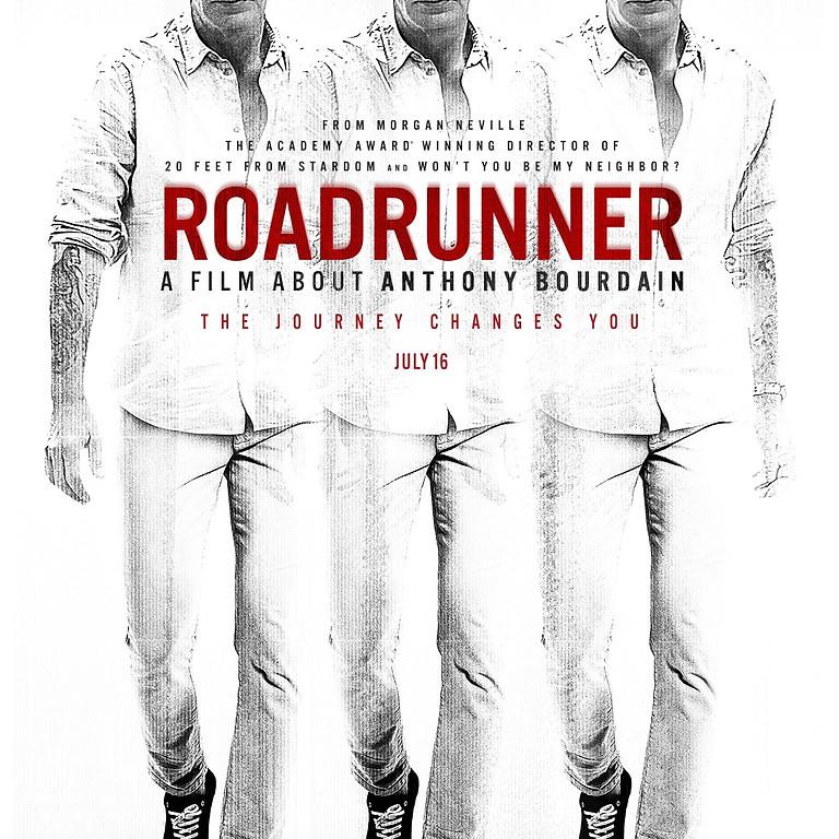 Roadrunner 7PM