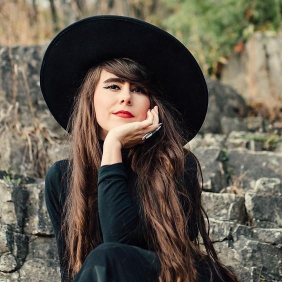 Kat Wright