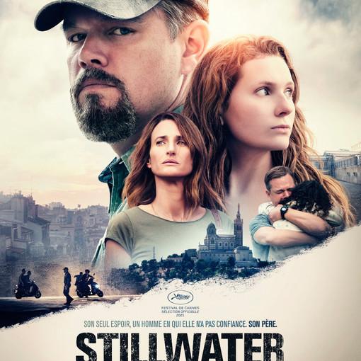 Stillwater 7pm