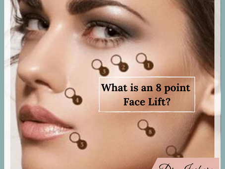 What is the 30minute Face Lift?