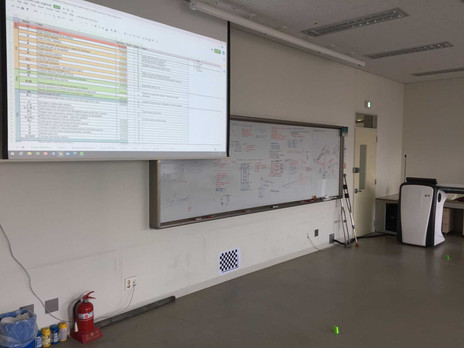 Lab at SUNY Korea is Fully Functional