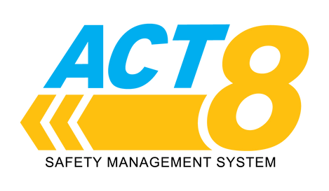 Act8 Monthly Initiatives