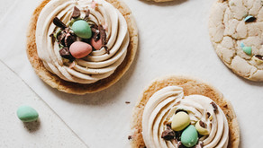 Mini-Egg Sandwich Cookies