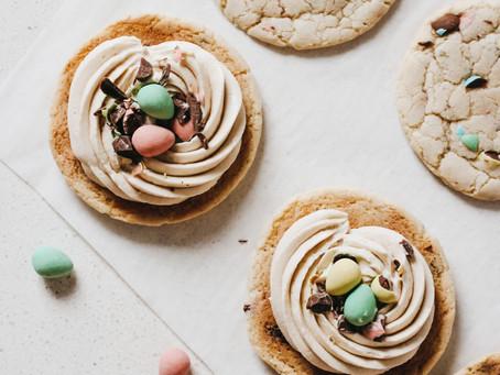 Mini-Egg Sandwich Cookies