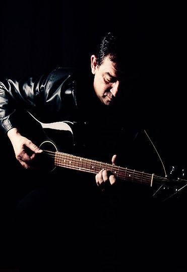 Dave Berridge
