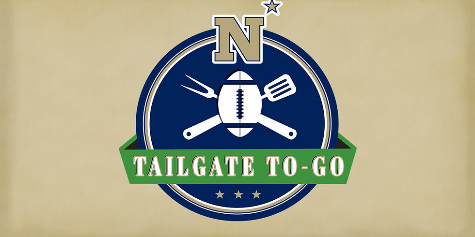 Navy Tailgate To-Go
