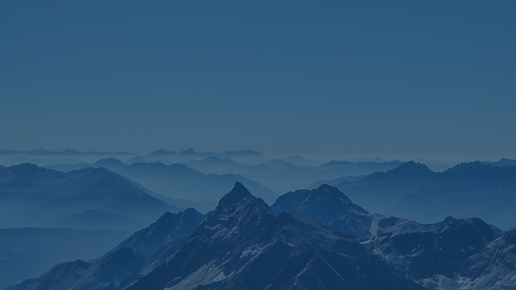 Berge Osttirol_blau