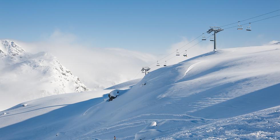 Perspektiven im Alpen-Tourismus