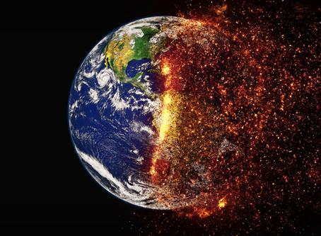Wieso gegen den Klimawandel engagieren? Interview mit Emma Obermair vom Klimavolksbegehren.