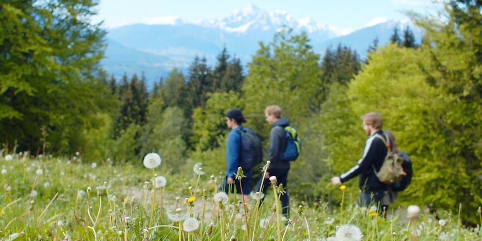 Community Hike