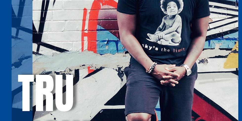Live at Je Ne Sais Quoi: The JeNeBand feat Tru Journey