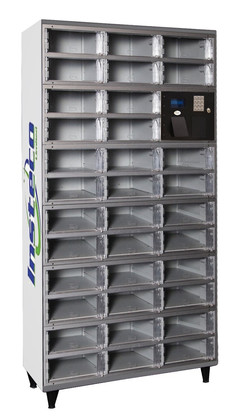 Insteco Customised Apex System