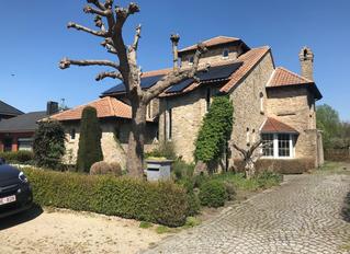 Verhuis opvang Lille