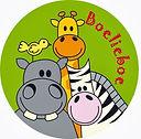 Logo - Kinderopvang Kinderdagverblijf Creche Antwerpen Malle Lille Hoboken