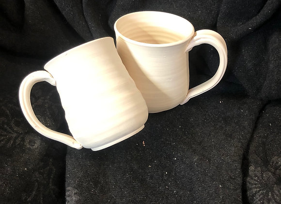 Ready to Paint Bisqueware
