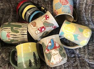 Paint a Mug at home.JPG