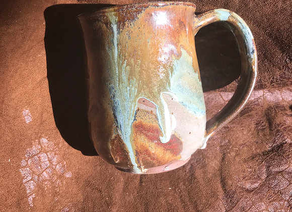 Wild Prairie Mug