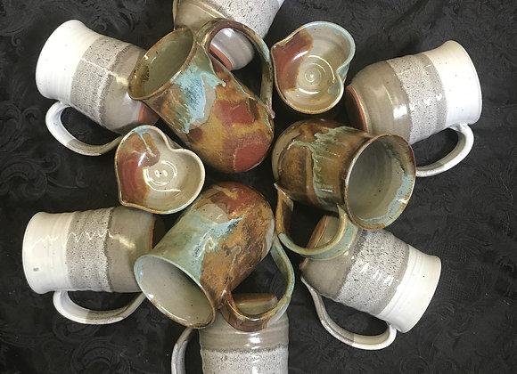 Mug Bouquets