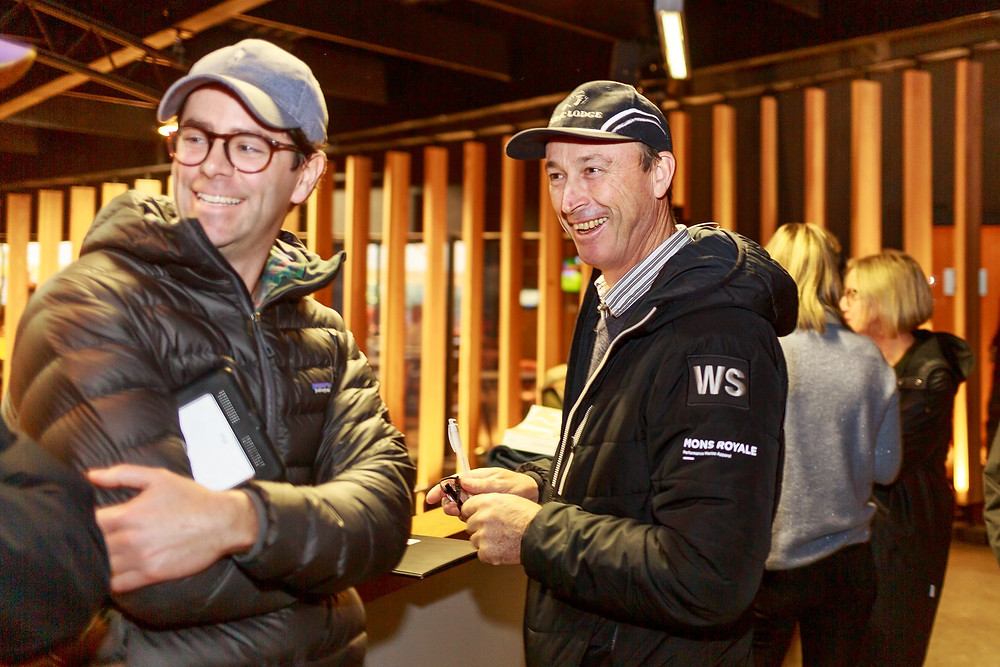 Arqana Breeding Stock Sales with Dean Hawthorne