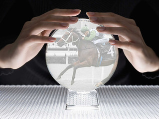 Badger's Crystal Ball...