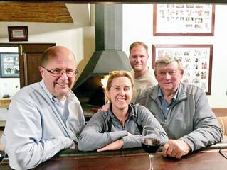 Bloodstock Guru is impressed with SA Industry