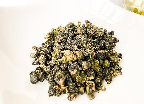 Organic Nantou Green