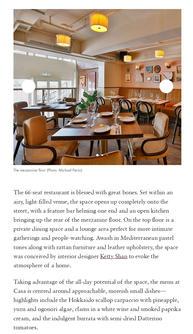 Casa Cucina & Bar Opens In Sai Ying Pun,