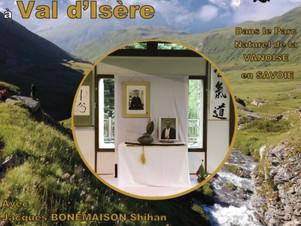 34° Stage International d'été à Val d'Isère