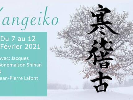 KANGEIKO 2021
