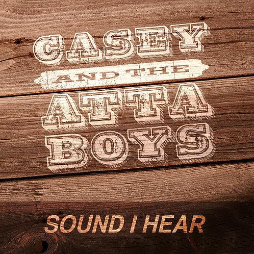 Sound I Hear