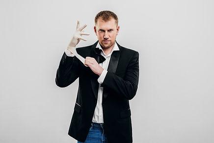 Пластический хирург Владимир Демченко
