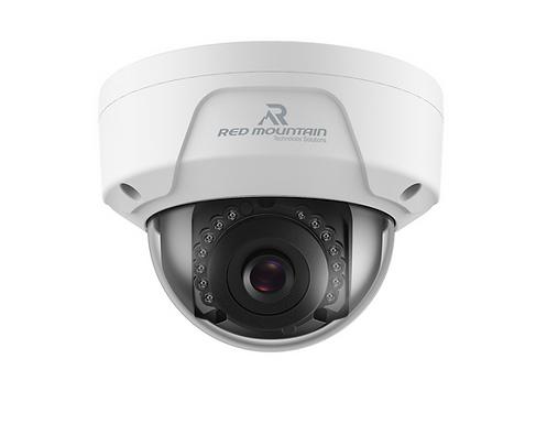 2MP Dome Camera 2.8 Fixed Lens