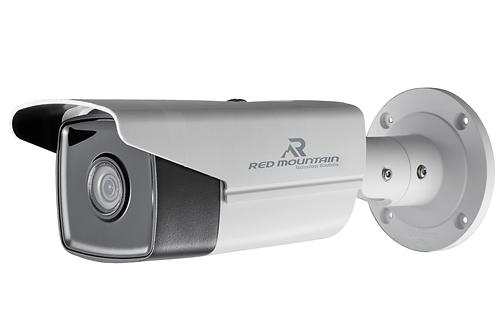 4K Network Bullet Camera