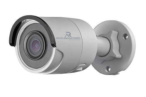 4K Mini Bullet Network Camera