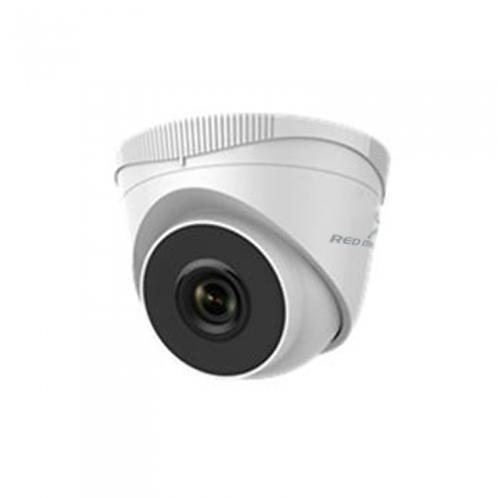 2 MP Indoor/Outdoor Network Turret Camera