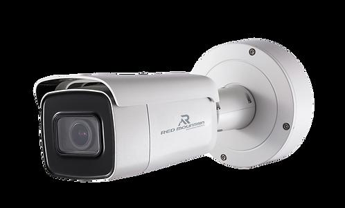 4MP Outdoor Varifocal Network Bullet Camera